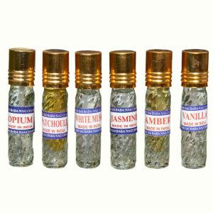 OLIO ESSENZIALE IN BOTTIGLIETTA REGALO (5 ml)