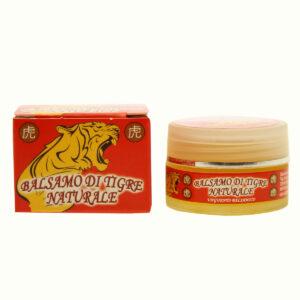 BALSAMO DI TIGRE ROSSO NATURALE (10 ml )