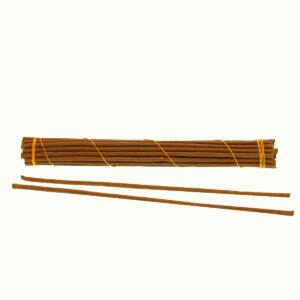 INCENSI TIBETANI OM  (31 sticks x 26 cm)