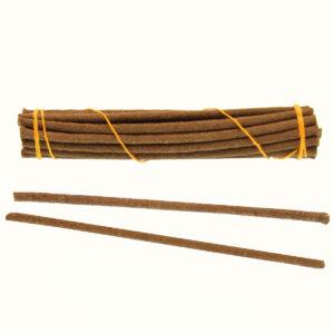 INCENSI TIBETANI 5 VARIETA' (5 p. x 14 sticks)