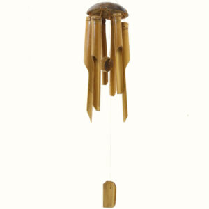 WINDCHIME IN BAMBOO PICCOLI (CM 30)