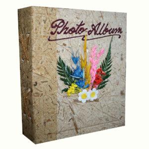 ALBUM FOTO IN CARTA DI RISO PICCOLO