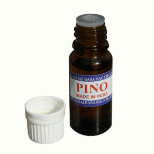 OLIO ESSENZIALE PER AROMATERAPIA (10 ml )